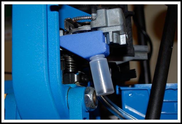 Details about The Original Dillon XL 650 Missed LIVE Primer Chute (Ski Jump  Fix ) Upgrade BLUE